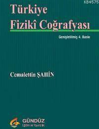 Türkiye Fiziki Coğ ...