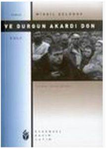Ve Durgun Akardı Don-3