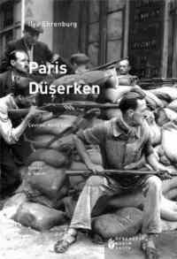 Paris Düşerken
