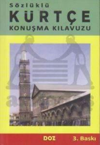 Sözlüklü Kürtçe Konuşma Kılavuzu