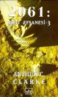2061 Uzay Efsanesi