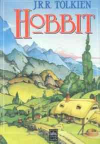 Hobbit (Çizgi Roman)