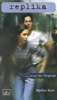 Amy'nin Peşinde - Replika 2