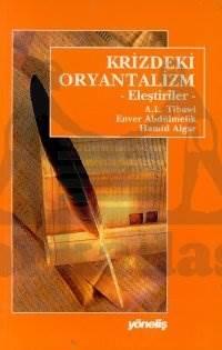 Krizdeki Oryantalizm