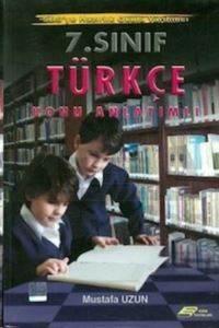 Esen 7. Sınıf Türkçe  Konu Anlatımlı