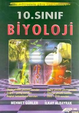 Esen 10.Sınıf Biyoloji