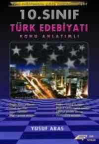 10.Sınıf Türk Edebiyatı Konu Anlatımlı