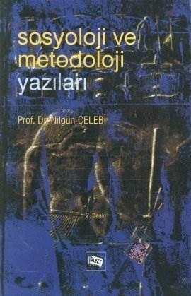 Sosyoloji ve Metodoloji Yazıları