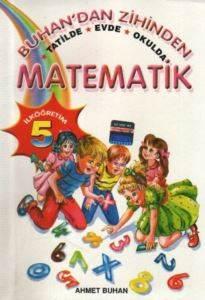 Buhan Zihinden Matematik 3