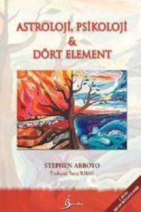 Astroloji, Psikoloji & Dört Element