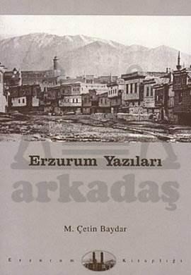 Erzurum Yazıları