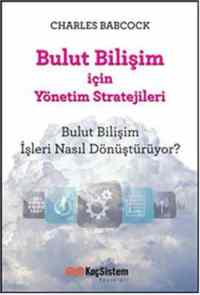Bulut Bilişim İçin Yönetici Stratejileri