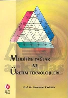 Modifiye Yağlar ve Üretim Teknolojileri