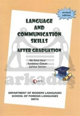 Language and Comm.Skills After Grad.