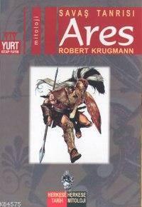 Ares; Savaş Tanrısı