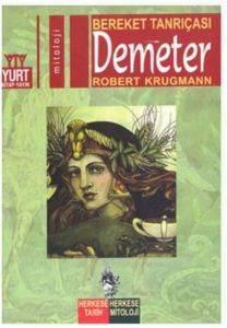 Bereket Tanrıçası-Demeter