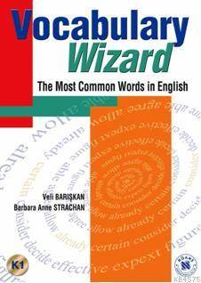 Vocabulary Wizard