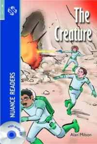 The Creature + Audio Cd