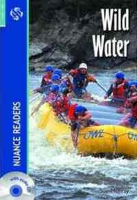 Wild Water + Audio Cd