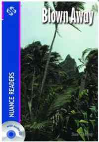 Blown Away + Audio CD