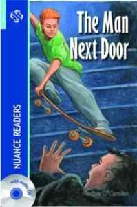 The Man Next Door + Audio Cd