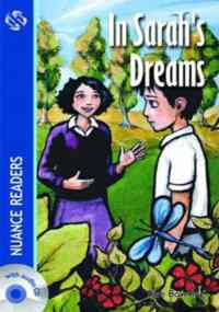 In Sarah'S Dream + Audio Cd