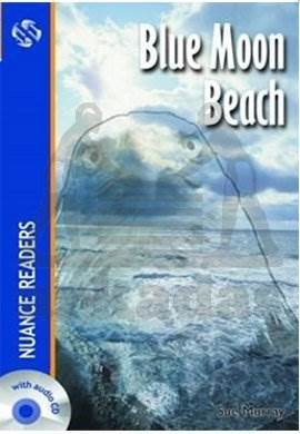 Blue Moon Beach + Audio Cd