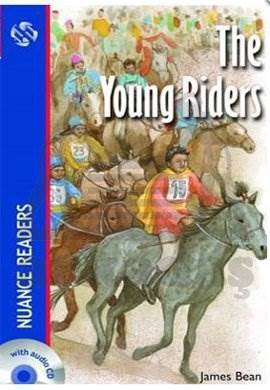 The Young Riders + Audio Cd