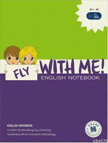 Fly with Me! English Notebook