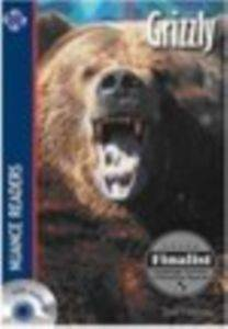 Grizzly+ Audio Cd