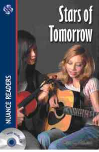 Stars Of Tomorrow + Audio Cd