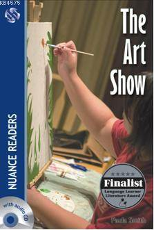 The Art Show; Nuance Readers Level6