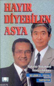 Hayır Diyebilen Asya; İki Lider 21. Yüzyılı Tartışıyor