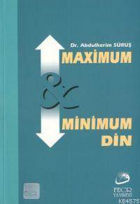 Minimum Ve Maximum Din