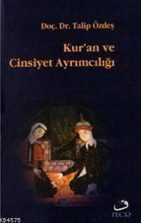 Kur'an Ve Cinsiyet Ayrımcılığı