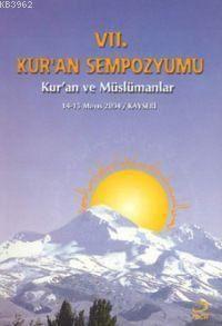 7. Kur'an Sempozyumu (Kayseri)