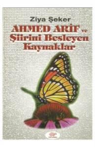 Ahmet Arif Ve Şiirini Besleyen Kaynaklar