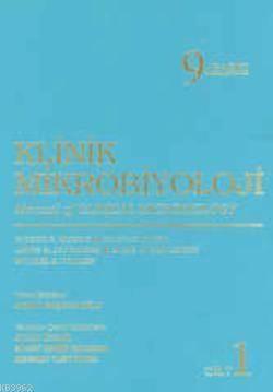 Klinik Mikrobiyoloji (Cilt 1)