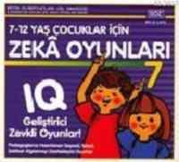 Zeka Oyunları 7 7-12 Yaş Çocuklar İçin