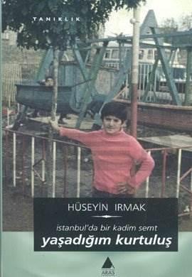 Yaşadığım Kurtuluş İstanbul'da Bir Kadim Semt