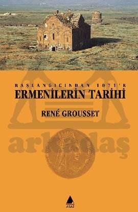Başlangıçtan 1071'e Ermenilerin Tarihi