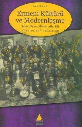 Ermeni Kültürü ve Modernleşme