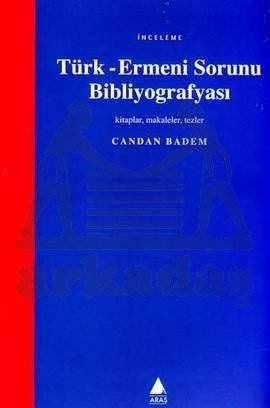 Türk-Ermeni Sorunu Bibliyografyası