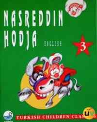 Nasreddin Hodja Englısh 3