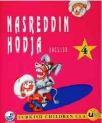 Nasreddin Hodja Englısh 4
