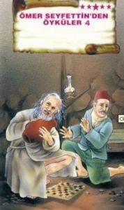 Ömer Seyfettin'den Öyküler 4