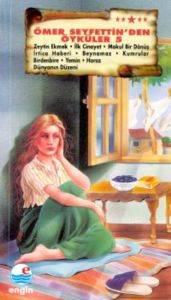 Ömer Seyfettin'den Öyküler 5