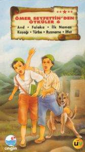 Ömer Seyfettin'den Öyküler 6