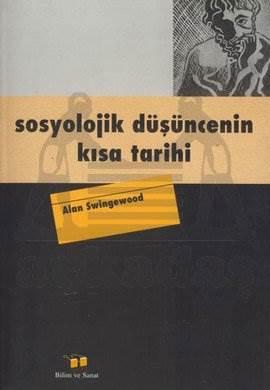 Sosyolojik Düşüncelerin Kısa Tarihi