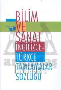 İngilizce-Türkçe Tamlamalar Sözlüğü